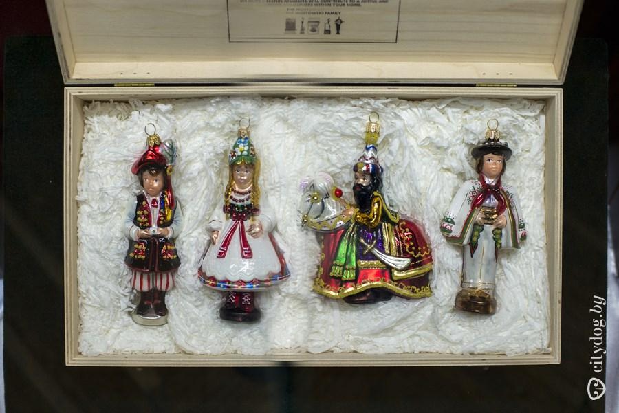 """Новогодний сайт """"Музей елочных игрушек"""": новая выставка в историческом музее"""